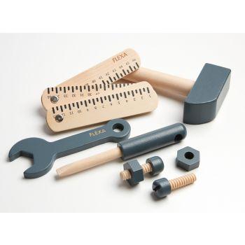 Tööriistakomplekt Flexa