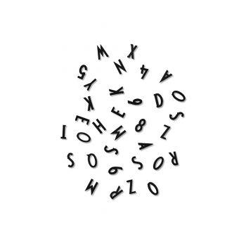 Väikesed tähed Design Letters tahvlile
