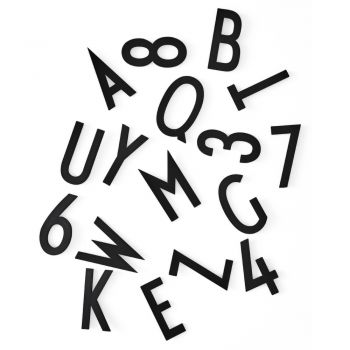 Suured tähed Design Letters tahvlile