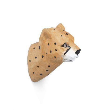 Puidust nagi - Gepard