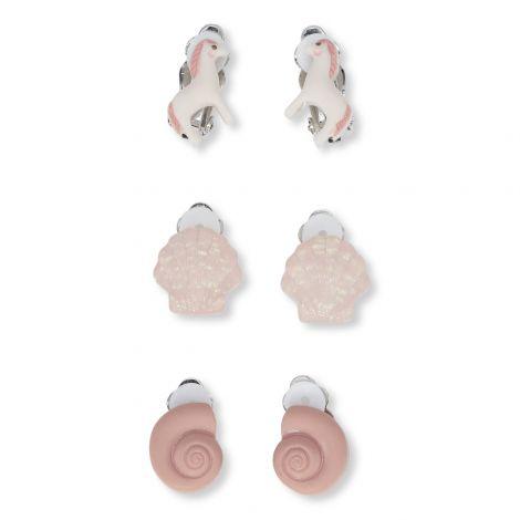 Klambriga kõrvarõngad - Ükssarvik