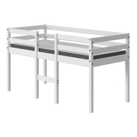 Poolkõrge voodi Flexa Alfred