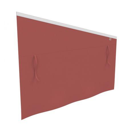 Kardin Flexa majavoodile-Misty Rose roosa