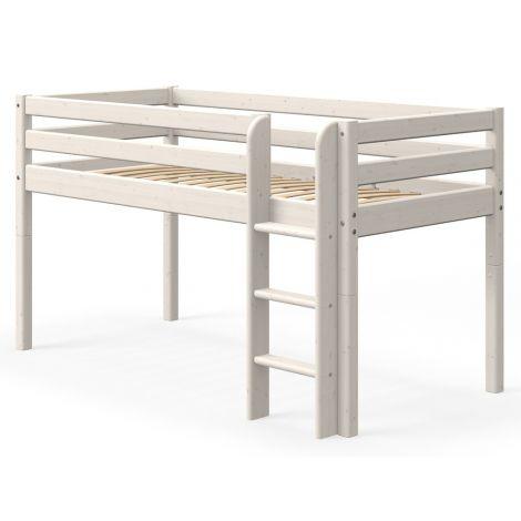 Poolkõrge voodi Flexa Classic