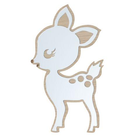 Peegel Maseliving Bambi