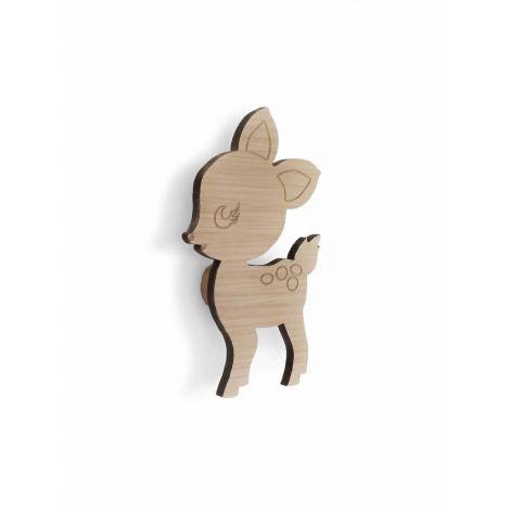 Nagi Maseliving Bambi
