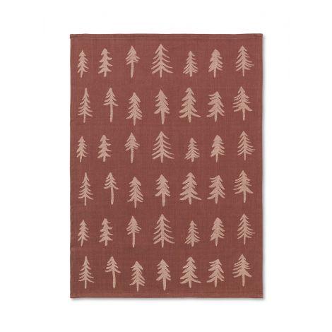 Köögirätik Christmas Tea Towel