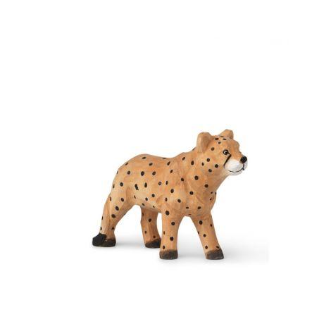 Puidust mänguloom - Gepard