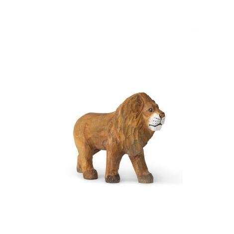 Puidust mänguloom - Lõvi
