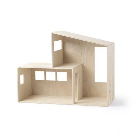 Nukumaja - Miniature Funkis House