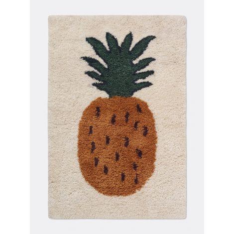 Vaip Fruiticana Pineapple