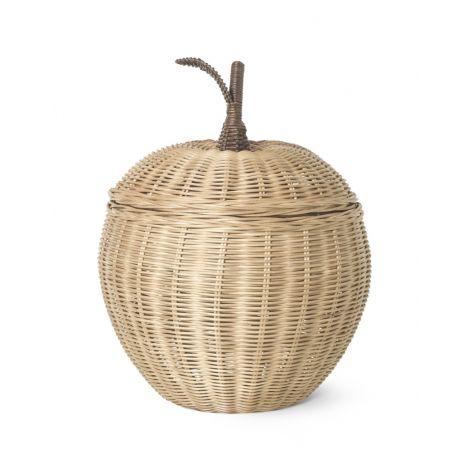 Kaanega korv Õun (suur)