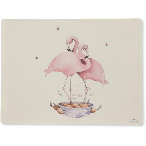 Lauamatt Flamingo