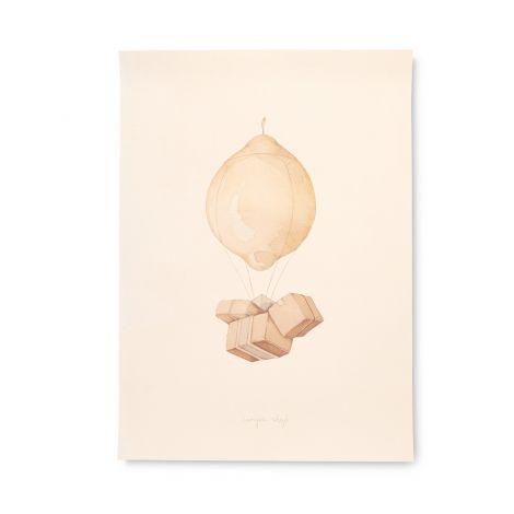 Poster Õhupall