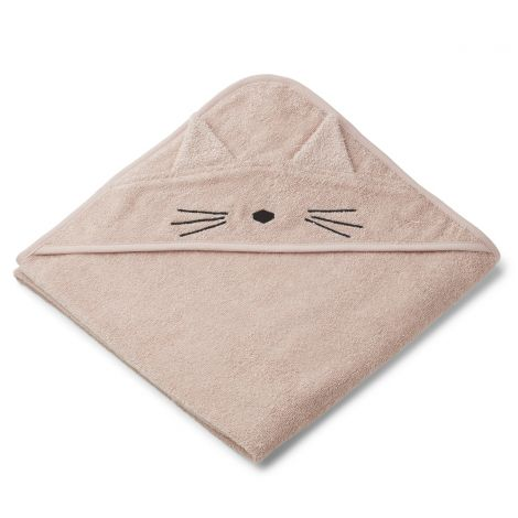 Kapuutsiga rätik Augusta Kass