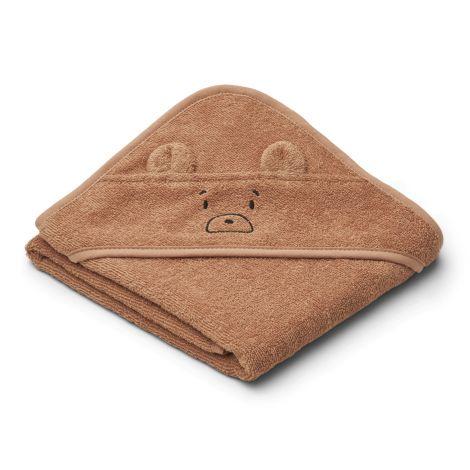 Kapuutsiga rätik Albert-Karu (70cm)