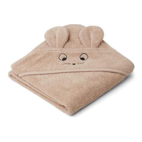 Kapuutsiga rätik Albert - Hiir (70 cm)