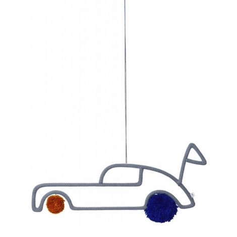 Riputatav dekoratsioon - Auto