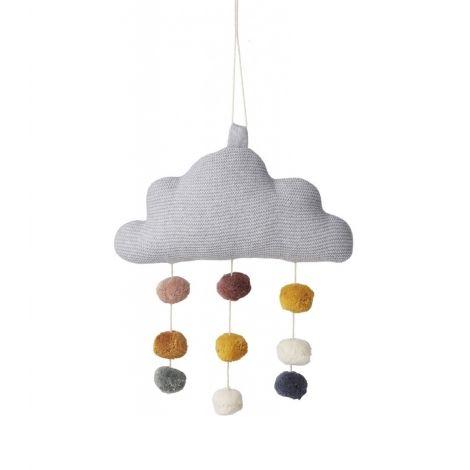 Dekoratiivne pilv Mimi