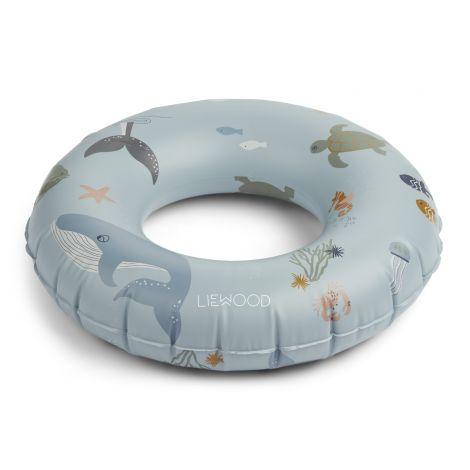 Ujumisrõngas Baloo Mereloomad