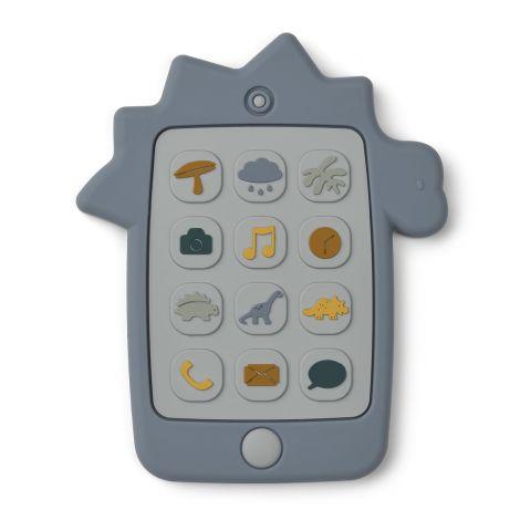 Närimislelu - Mängutelefon Thomas Dino