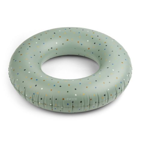 Ujumisrõngas Donna Confetti peppermint