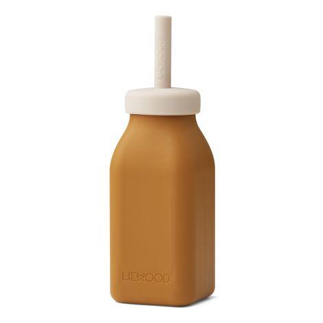 Piimakokteilipudel Erika - 230 ml