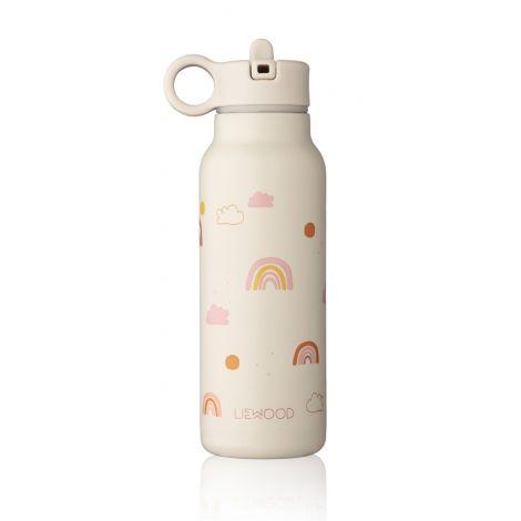 Joogipudel Falk Rainbow love - 350 ml