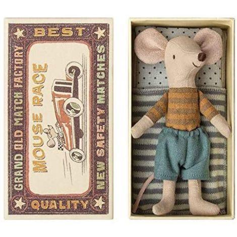 Maileg hiir - Suur Vend tikutoosis