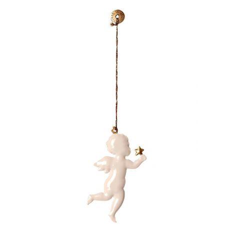 Ornament - Ingel tähega