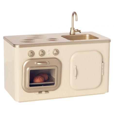 Miniatuurne mänguköök