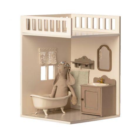 Maileg vannituba nukumajale