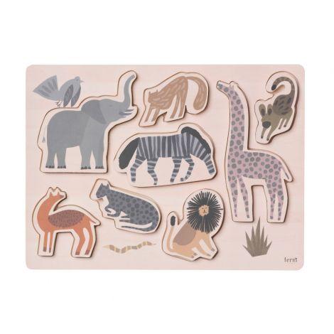 Pusle Safari