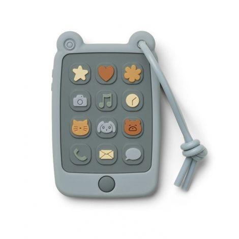 Närimislelu - Mängutelefon Thomas