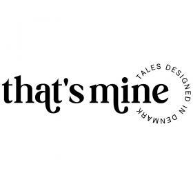 That's Mine